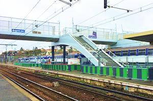 Gare de Corbeil-Essonnes