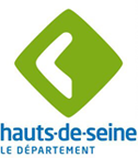 Hauts-de-Seine-logo