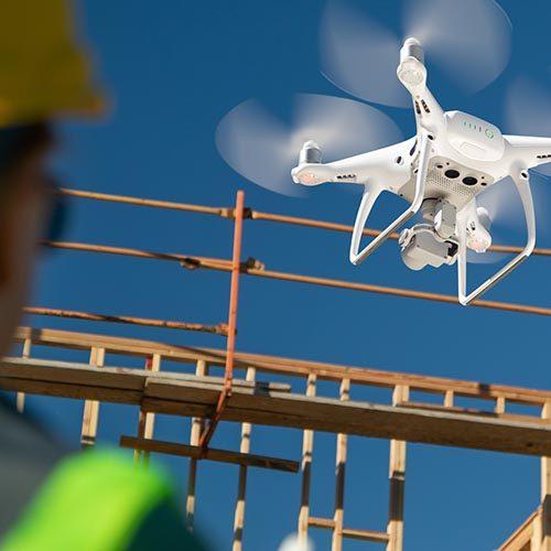 drone pilote