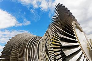 turbines a vapeur nucleair